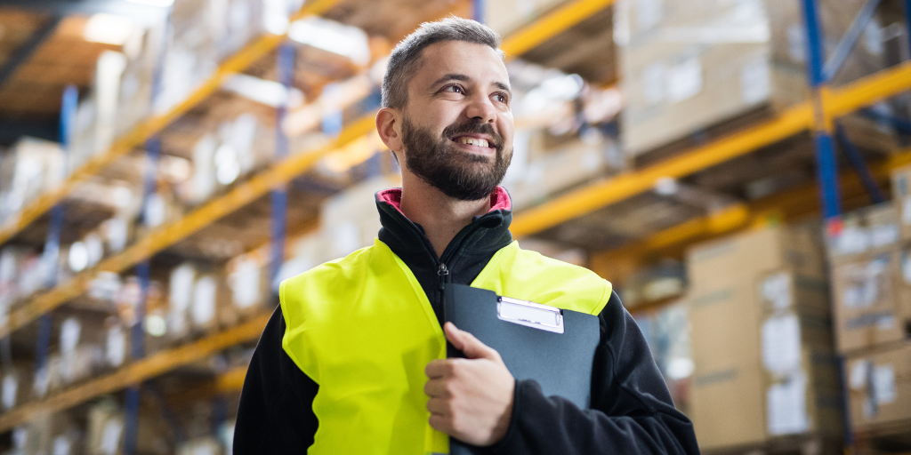 5 benefits of hiring your warehousing and logistics team through a recruitment agency