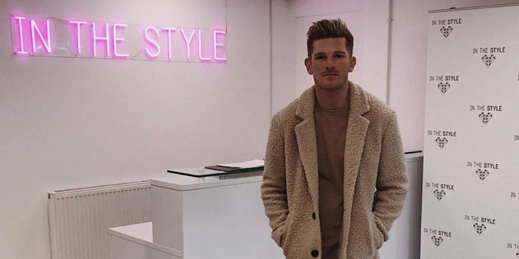 How Salford's In The Style went from bedroom business to £105m fashion success