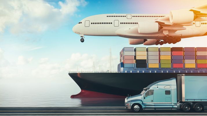 The logistics industry plans for post-COVID boom – here are the key trends to look out for