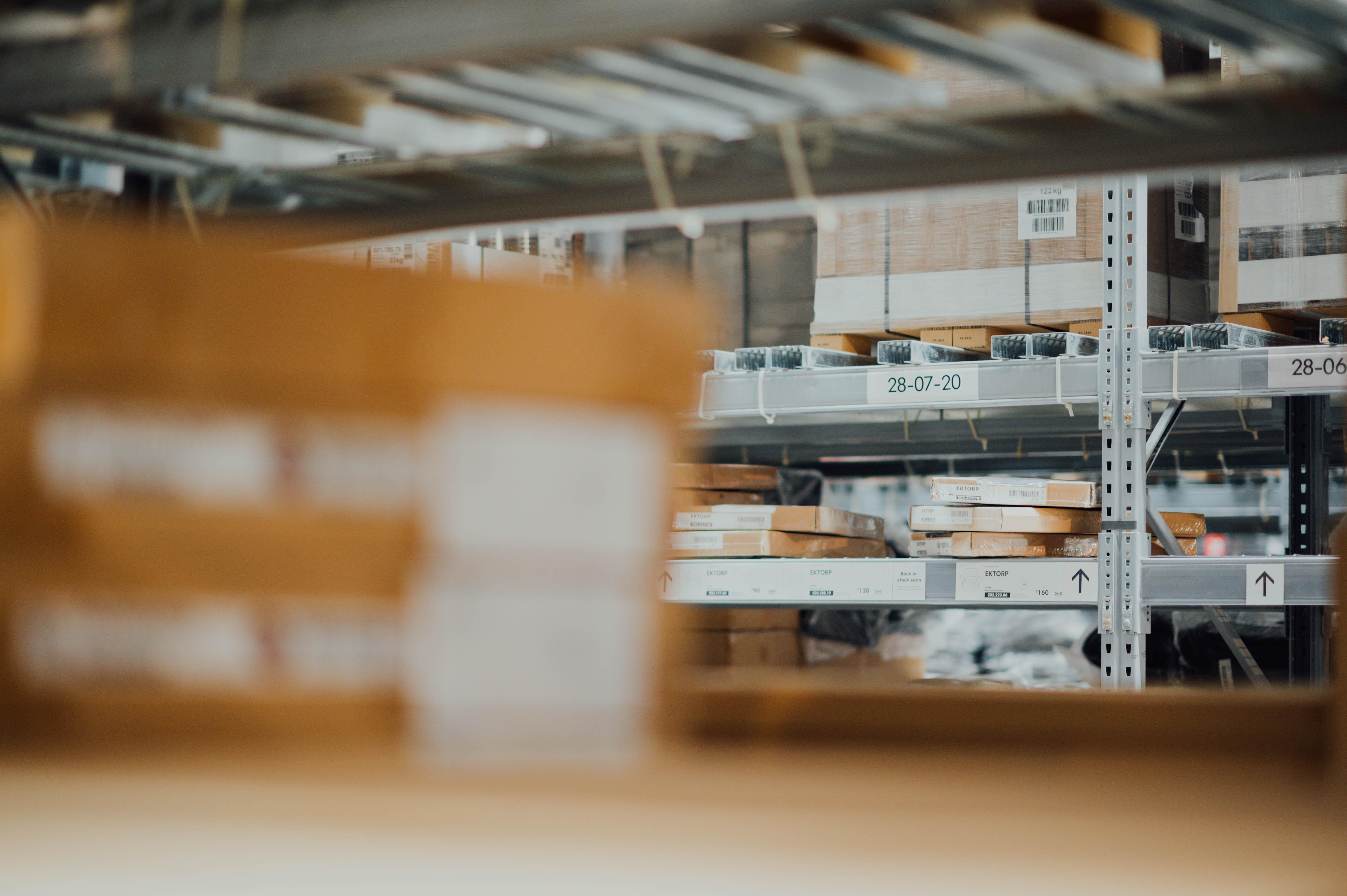Warehousing technology in 2021
