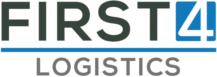 First 4 Recruitment - Logistics