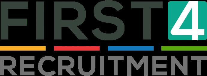 First 4 Recruitment Logo